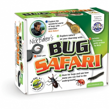 bug safari